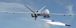 Google Admits Working for Pentagon's Drone Murder Program