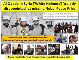 "New Report Destroys Fabricated Myth of Syria's ""White Helmets"""