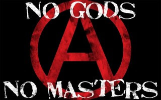 No Gods, No Masters: Live the Golden Rule