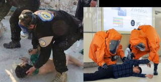"Russia Draws the Line on Phony Syria ""Sarin Gas Attack"" at the UN"