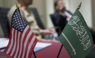 Saudi Wahhabism Serves Western Imperialism