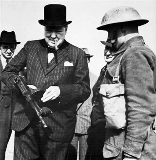 The crimes of Winston Churchill