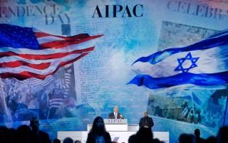 AIPAC: The Israel Lobby