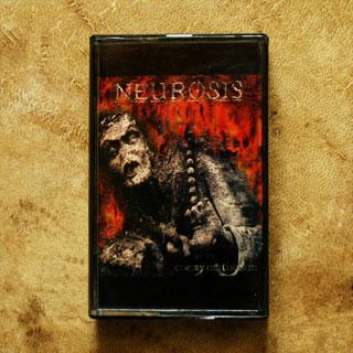 Kaseta Neurosis - Enemy of the Sun