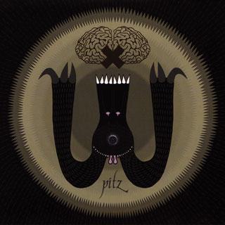 Album CD Pitz - Motety i Jutrznia
