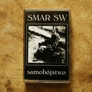 Kaseta SMAR SW - Samobójstwo