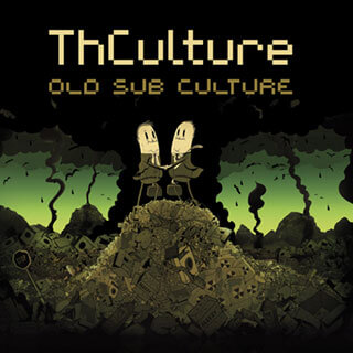 Album CD THCulture - Old Sub Culture