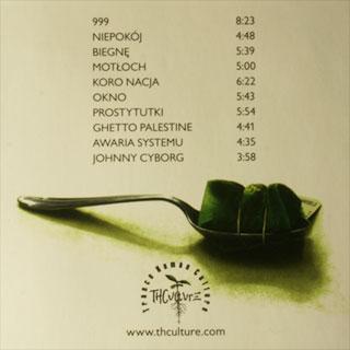 MP3 THCulture - Tea Age Culture