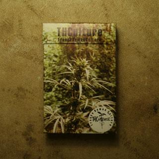 Tape THCulture - Trance Human Culture