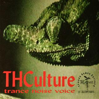 MP3 THCulture - Trance Noise Voice
