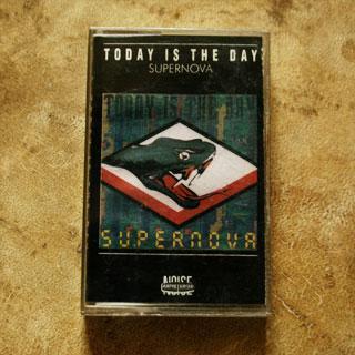 Kaseta Today Is the Day - Supernova