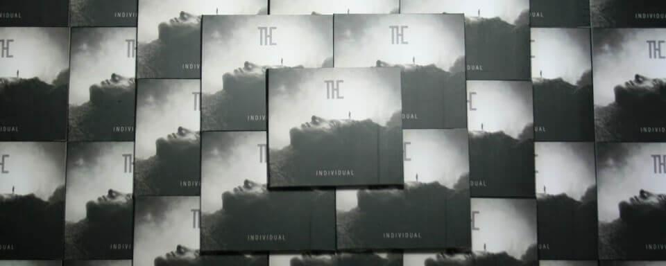 Płyta CD THCulture - Individual