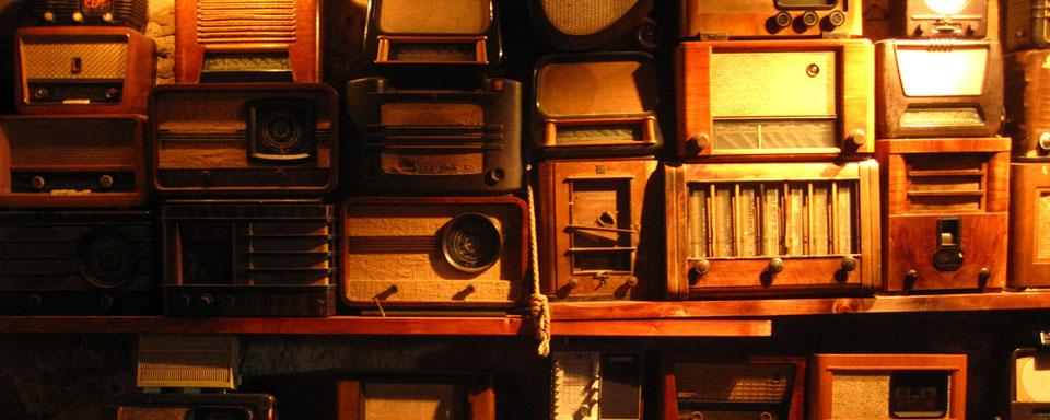 radio talker